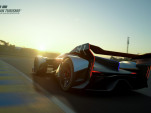 McLaren goes virtual with its Ultimate Vision GT concept