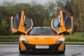 2013 McLaren P1 XP05 Experimental Prototype is for sale