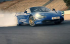 """Top Gear"" season 25 trailer highlights supercars and shenanigans"