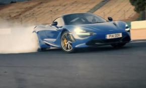 """Top Gear"" season 25 trailer"
