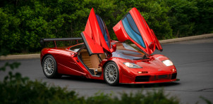 1998 McLaren F1 LM-Spec for sale