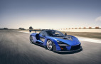 2019 McLaren Senna first drive review: Ultimate street-legal performer