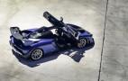 Dodge Challenger Hellcat Redeye, McLaren Senna, 2020 BMW 7-Series: The Week In Reverse