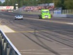 Hybrid Truck Shows Ferrari What It's Missing: Electric Motors (Video)