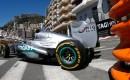 Mercedes AMG 2013 Formula One car