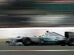 Mercedes-AMG at the 2012 Formula 1 German Grand Prix in Hockenheim