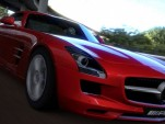 Mercedes-AMG Driving Academy To Feature Gran Turismo 5 SLS AMG Racing Demo