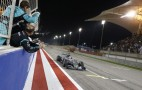 Hamilton Holds Off Räikkönen For Formula One Bahrain Grand Prix Win
