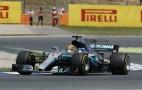 Hamilton wins drama-filled 2017 Formula One Spanish Grand Prix