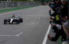 Hamilton snatches victory at 2018 Azerbaijan Grand Prix after Red Bull blunder