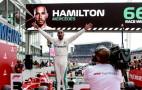 Hamilton wins 2018 German Grand Prix after Vettel crash in final leg
