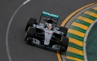 Rosberg wins 2016 Formula One Australian Grand Prix, Alonso crashes out