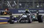 Rosberg retakes title lead with 2016 Formula One Singapore Grand Prix win