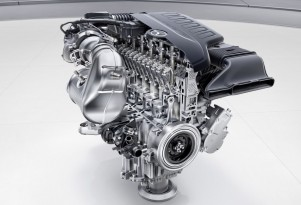 Mercedes-Benz 3.0-liter inline-6