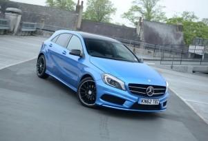 Mercedes-Benz A-Class 200 CDI Driven: Taster For Diesel CLA?