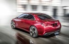 Mercedes A Sedan, Chevy Corvette ZR1, Audi e-tron Sportback: Car News Headlines