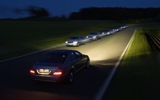 HID Headlamps: Brighter, But Failing To Shine In The Mass Market