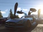Mercedes-Benz AMG GT Driveclub
