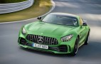 2018 Mercedes-AMG GT R roars into Goodwood Festival of Speed
