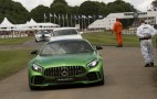 2018 Mercedes-AMG GT R will set well-heeled buyers back $157,995