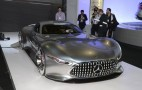 Did You Like The Mercedes-Benz Gran Turismo Concept? Want To Buy One?