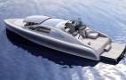 Mercedes-Benz Arrow460 - Granturismo Luxury Yacht Revealed