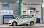 Mercedes-Benz Could Launch Next Fuel-Cell Car In 2017