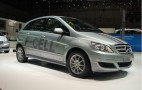 Daimler, Ford, Nissan Agree To Share Hydrogen Fuel-Cell Costs For 2017 Or Later