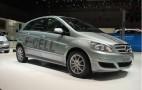 Mercedes-Benz Delays Fuel Cell Plans, Seeks Partner: Report