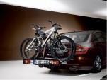 Mercedes Benz bikes
