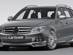 Mercedes-Benz C-class estate by Carlsson
