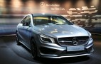 Mercedes Claims Its CLA Is The World's Most Aerodynamic Production Car