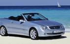 Last Mercedes Benz CLK Cabrio rolls off the line