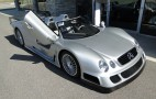 Want An Ultra-Rare Racecar? eBay Has Just The Benz For You
