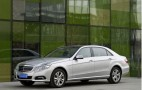 Mercedes-Benz E-Class L Launched In China