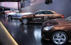 Mercedes-Benz Unveils E300 BlueTec Hybrid, E400 Hybrid At Detroit Auto Show