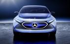 Do Frankfurt's electric cars cover German desperation over diesel decline?