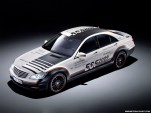 mercedes benz esf 2009 experimental safety vehicle 001