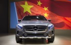 Mercedes fined by Chinese regulator for price fixing
