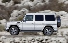 Mercedes-Benz Announces G65 AMG, Power And Price Both Ridiculous