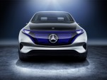 Mercedes EQC electric SUV reservations open in Norway, for 2019 delivery