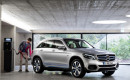 Mercedes-Benz GLC F-Cell