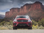 2018 Mercedes-Benz GLS-Class (GLS 550)
