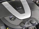 Mercedes Benz M275 V12 engine
