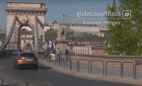 Mercedes-Benz partners with what3words for new form of navigation directions
