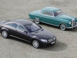 Mercedes-Benz passes 25 million passenger cars