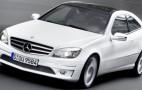 Mercedes-Benz Reveals 2009 CLC