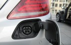 All Those Plug-In Hybrid Models? They're For China, More Than The U.S.