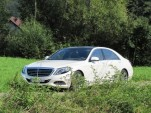 Mercedes: 'More Than Competitive' Electric Cars Possible--When Business Makes Sense
