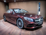 Mercedes-Benz S-Class Exclusive Edition
